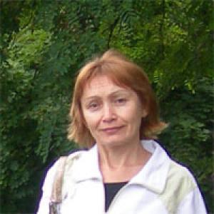 Семенко Татьяна Ивановна